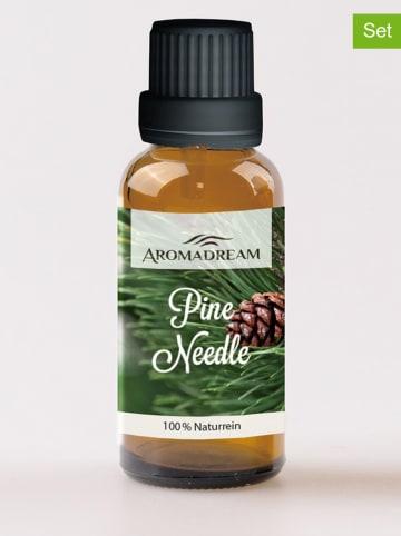 "Aroma Dream 2-delige set: etherische olie ""Pine Needle"" - 2x 10 ml"