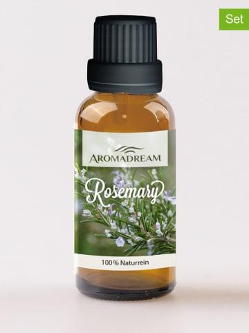 "Aroma Dream 2-delige set: etherische olie ""Rosemary"" - 2x 10 ml"