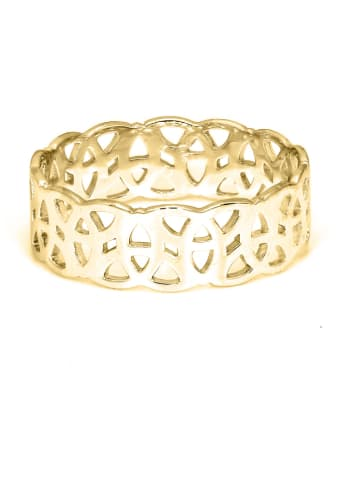 Jewellery of India Gouden ring