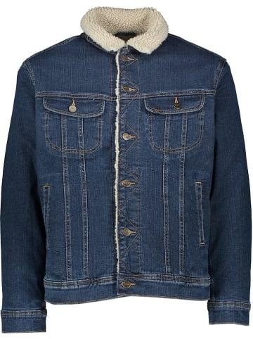 Lee Jeans Spijkerjas blauw