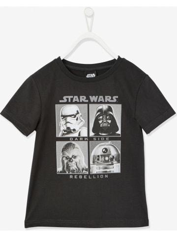 "Star Wars Shirt ""Star Wars"" zwart"