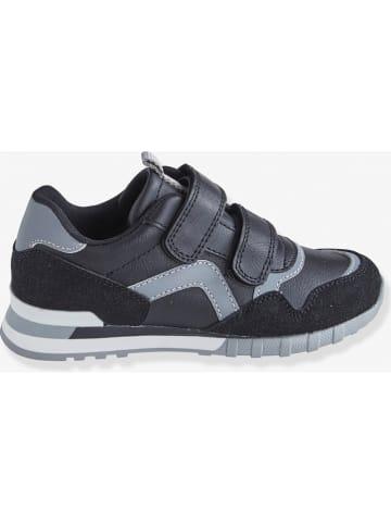 Vertbaudet Sneakers antraciet
