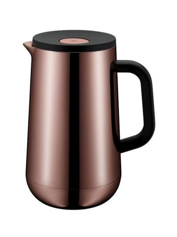 """WMF Termos """"Impulse"""" w kolorze miedzianym do herbaty i kawy - 1 l"""