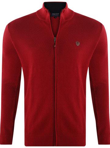 GIORGIO DI MARE Vest rood