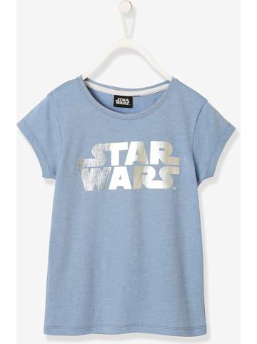 Star Wars Shirt blauw