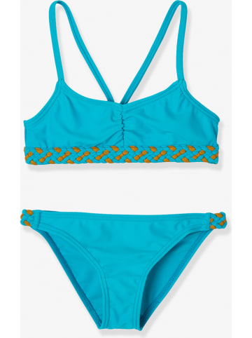 Vertbaudet Bikini lichtblauw