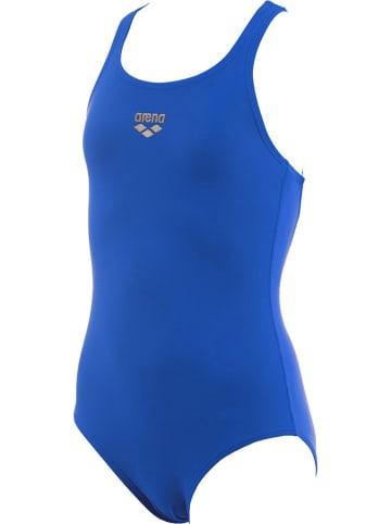 """Arena Strój kąpielowy """"Maltosys Youth"""" w kolorze niebieskim"""