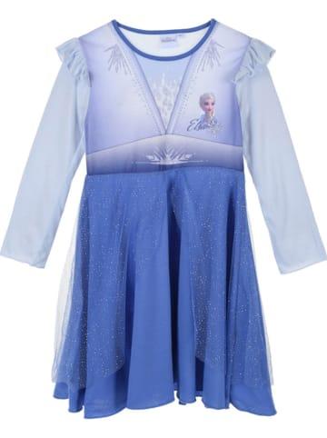 """Disney Frozen Nachthemd """"Frozen"""" blauw"""