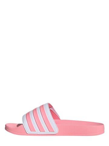 "Adidas Performance Slippers ""Adilette Shower"" lichtroze"