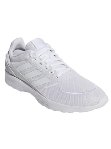 "Adidas Laufschuhe ""Nebzed"" in Weiß"