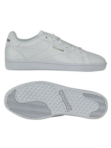 """Reebok Sneakersy """"Royal Complete"""" w kolorze białym"""
