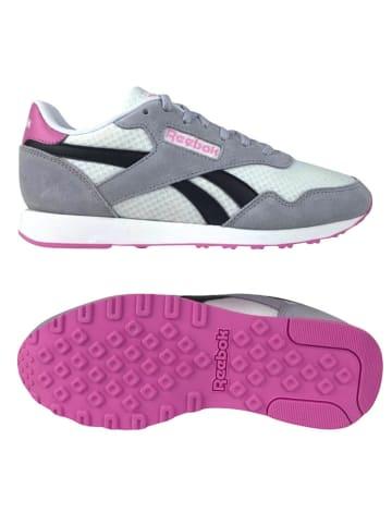 """Reebok Sneakersy """"Royal Ultra"""" w kolorze szaro-fioletowym"""