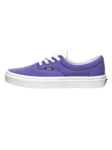 """Vans Sneakersy """"Era"""" w kolorze fioletowym"""