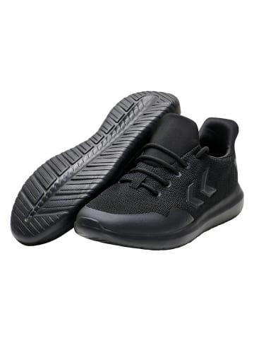 """Hummel Sneakers """"Actus Trainer 2.0"""" in Schwarz"""
