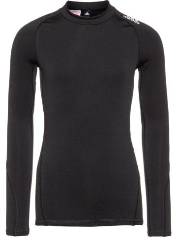 Adidas Trainingsshirt zwart