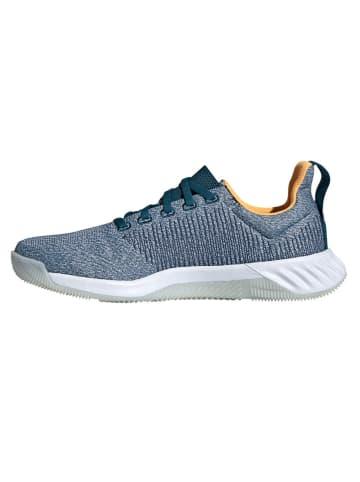 """Adidas Buty sportowe """"Solar LT"""" w kolorze granatowym"""