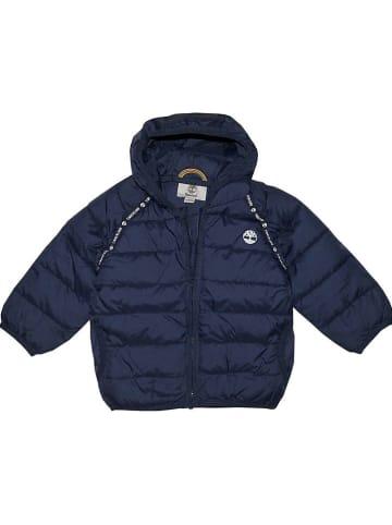 Timberland Winterjas donkerblauw