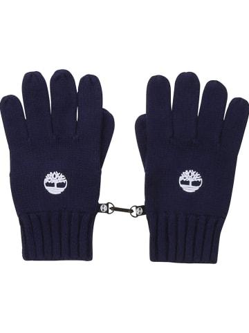 Timberland Handschoenen donkerblauw