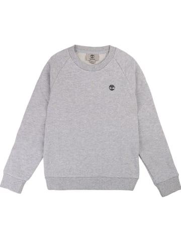Timberland Sweatshirt grijs