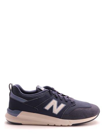 "New Balance Sneakers ""009"" donkerblauw"