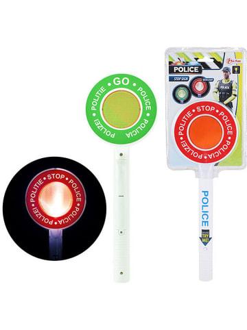 Toi-Toys Politietroffel met licht - vanaf 3 jaar