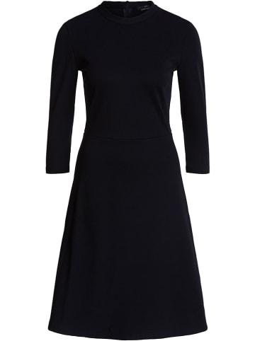Set Sukienka w kolorze czarnym