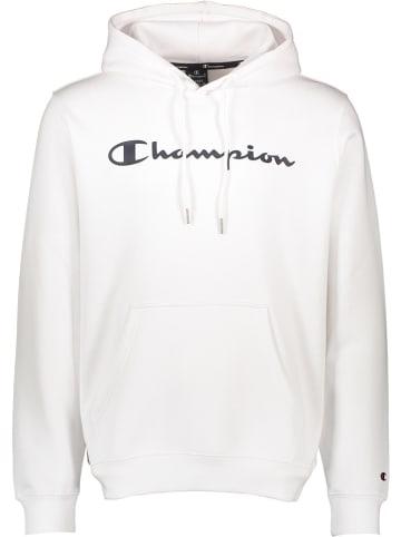 Champion Sweatshirt in Weiß