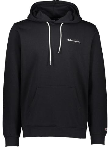 Champion Sweatshirt in Schwarz