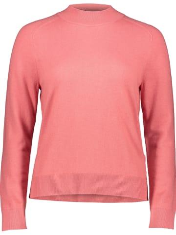 Marc O´Polo Sweter w kolorze koralowym