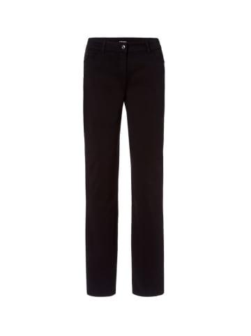 Olsen Spodnie w kolorze czarnym