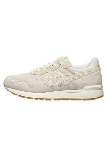 "Asics Leren sneakers ""Gel-Lyte"" beige"
