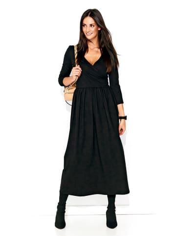 Numinou Sukienka w kolorze czarnym