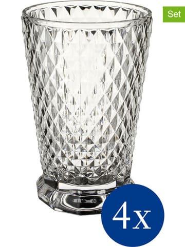 "Villeroy & Boch Szklanka ""Boston Flare"" do drinków (4 szt.) - 275 ml"