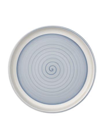"Villeroy & Boch Serveerbord ""Clever Cooking"" lichtblauw - Ø 30 cm"