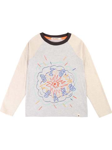 BILLYBANDIT Koszulka w kolorze beżowym