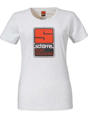 """Schöffel Shirt """"Originals Kitimat L"""" in Weiß"""