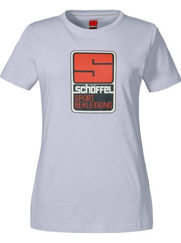 """Schöffel Shirt """"Originals Kitimat L"""" in Flieder"""