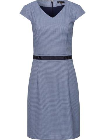 More & More Kleid in Blau