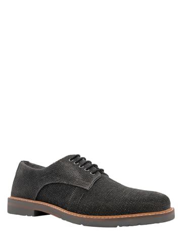 """Marc Shoes Trzewiki """"Beppo"""" w kolorze czarnym"""