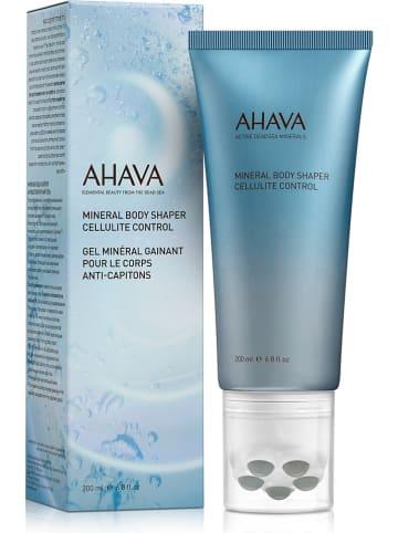 "AHAVA Körpercreme ""Mineral Body Shaper Cellulite Control"", 200 ml"