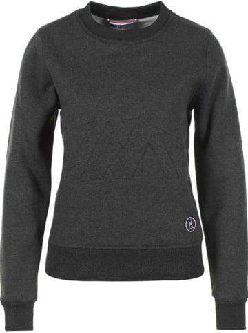 Peak Mountain Sweatshirt grijs