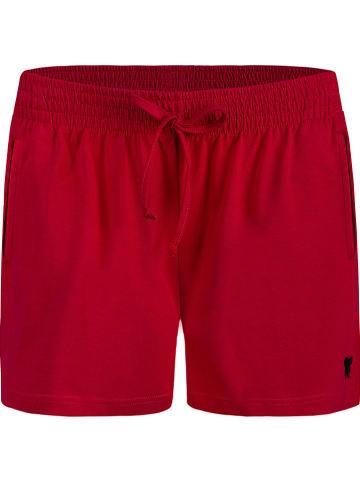 SHORT STORIES Pyjamashort rood