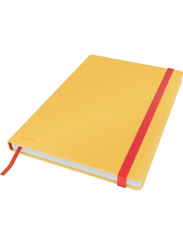 Leitz Notes w kolorze żółtym - B5