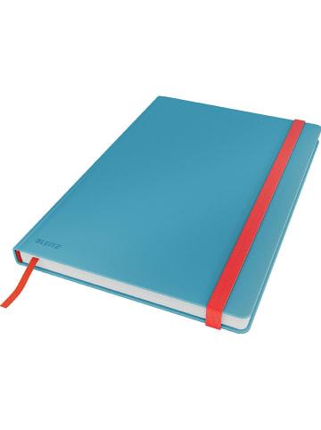 Leitz Notes w kolorze turkusowym - B5