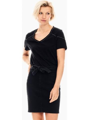 Garcia Shirt zwart