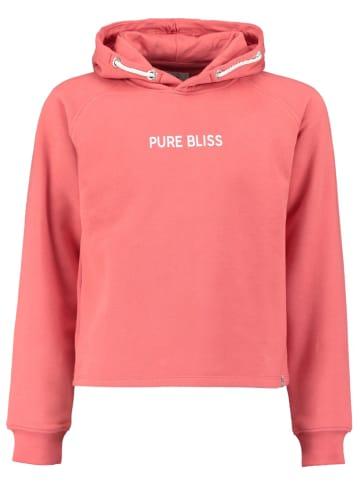 Garcia Bluza w kolorze różowym