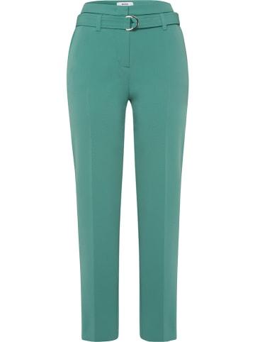 RIANI Hose - Slim fit - in Grün