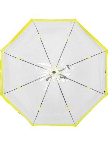 """Le Monde du Parapluie Parasol """"Classics"""" w kolorze żółtym - Ø 89 cm"""