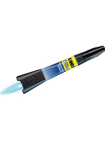 "UHU Reparatur-Klebstoff ""Booster"" - 3 g"
