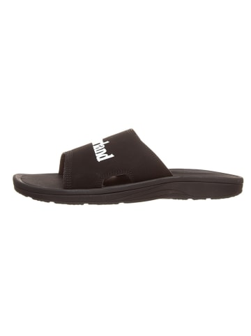 "Timberland Slippers ""Sandal"" zwart - wijdte M"